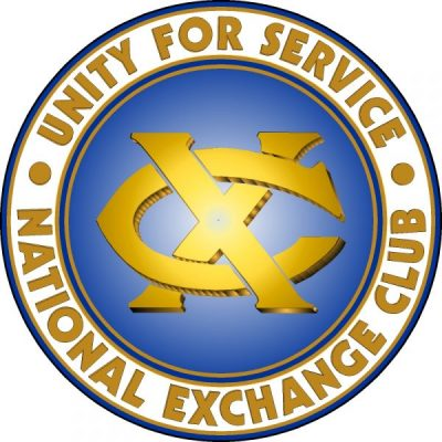 Log for CX National Exchnage Club - Unity for Service